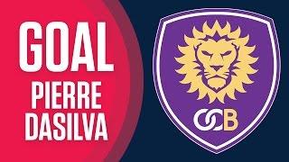 GOAL   Pierre DaSilva, Orlando City B