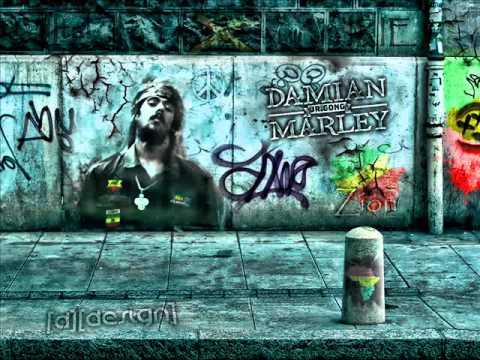 Damian Marley - Pimpa's Paradise