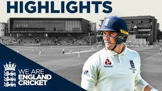 Follow the 2019 Ashes at ecb.co.uk  Watch match highlights from Day 4 at Old Trafford, as England take on Australia in the 2019 Ashes.  Find out more at ecb.co.uk  This is the official channel of the ECB. Watch all the latest videos from the England Cricket Team and England and Wales Cricket Board. Including highlights, interviews, features getting you closer to the England team and county players.  Subscribe for more: http://www.youtube.com/subscription_center?add_user=ecbcricket  Featuring video from the England cricket team, Vitality Blast, Specsavers County Championship, Royal London One-Day Cup and more.