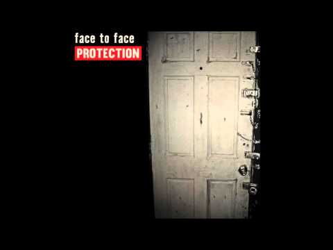 face to face - Protection (OFFICIAL FULL ALBUM)