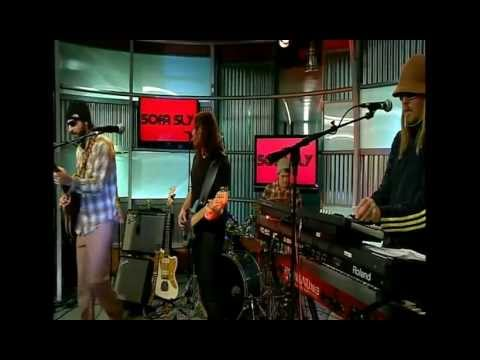 """Sofa Sly Performs """"Funky Beast-Psycho Killer"""" Live on PCTV 12-31-12 part 2 of 3 HD"""