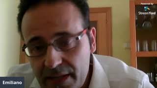 Testimonio de Emiliano López (2:30)