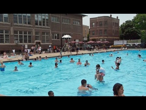 Video – a tour of Bucktown's Holstein Park neighborhood