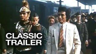Roma Official Trailer #1 - Marne Maitland Movie (1972) HD
