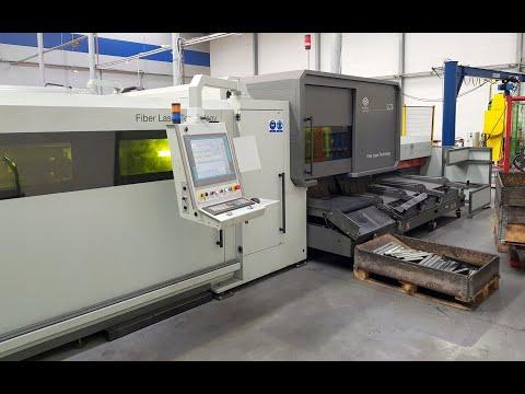 2D laser BLM LC5 FIBER COMBO 2016