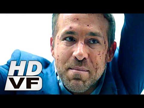 Musique de la pub Trailers FR HITMAN & BODYGUARD 2Bande Annonce VF (Action, 2021) Ryan Reynolds, Samuel L. Jackson, Salma Hayek Mai 2021