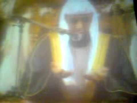 دعاء للشيخ خالد الغامدي من الهند