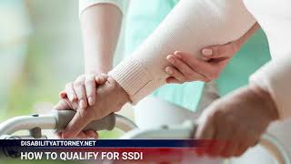 Video thumbnail: Do You Qualify for SSDI Benefits? Find Out From Our Tampa Disability Lawyers