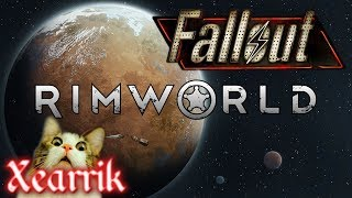 Rimworld Meets Fallout With Mods | Part 1