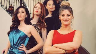 Finding a New Best Friend | Hannah Stocking