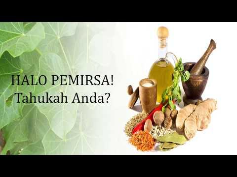 Suplemen diet untuk efek potensi