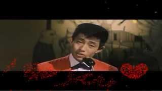 映画の佐川ミツオさんゴンドラの唄