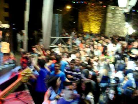 Orquesta Coverband - La Serna del Monte.MOV