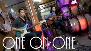 ONE ON ONE: Tracy Bonham March 6th, 2017 City Winery New York Full Session