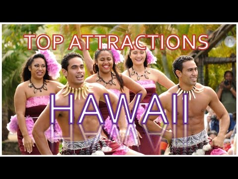 Video Visit Hawaii, U.S.A.: Things to do in Hawaii - The Islands of Aloha