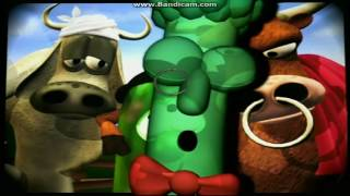 VeggieTales End Of Silliness: Song Of The Cebu