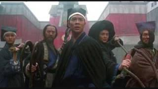 Swordsman II OST 9 浓情