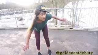 Fuse ODG - Ye Play  (T.I.N.A - This Is New Africa)  #Azonto #Akayida #Dance #AFCON #Ghana