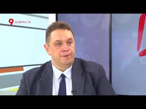 Долги за ЖКУ детей-сирот + ГОСТЬ - Владимир Шабардин