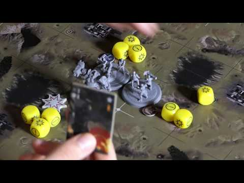 Farsight - How to Play