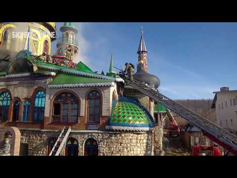 Храма святителя николая в покровском