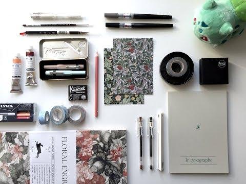 Schreibwaren & Zeichen Materialien Ausbeute - HANNOVER