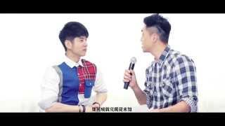許廷鏗 Alfred Hui - 福氣 Blessing (Official MV)