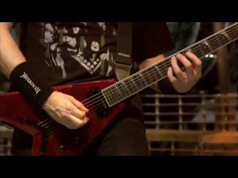 Megadeth - Tornado of Souls