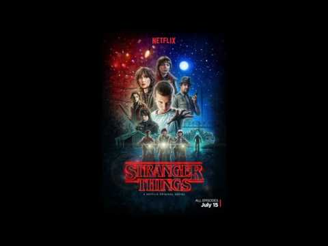 Stranger Things Episode 1 She Has Funny Cars – Jefferson Airplane