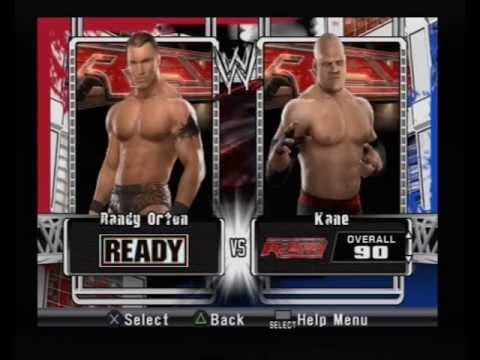 Download WWE Smackdown vs Raw 2009 PS2 HD Mp4 3GP Video and MP3