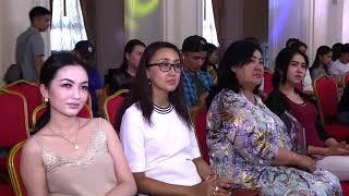 Впервые в Шымкенте состоялся конкурс «ONTUSTIK FASHION WEEK 2018»