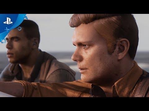 Mafia III - Stones Unturned DLC Launch Trailer | PS4 thumbnail