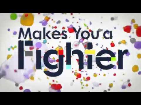 【ルカミクグミIAリン】Makes You a Fighter【オリジナル/梅とら】