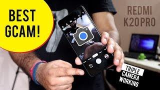 dhananjay bhosale poco f1 google camera - TH-Clip