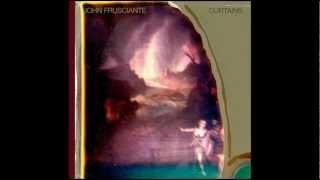 John Frusciante - Curtains (full album)
