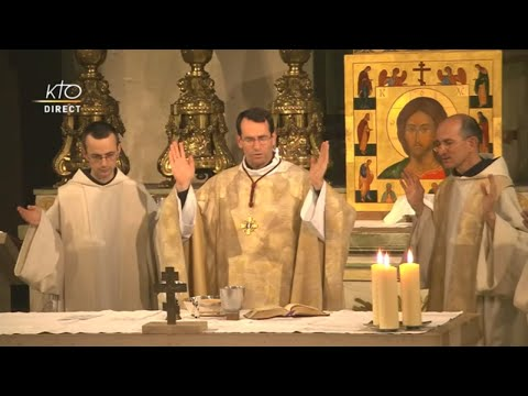 Messe de la Résurrection à Saint-Gervais