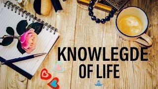 Zindagi Ki Samajh | Knowledge Of Life