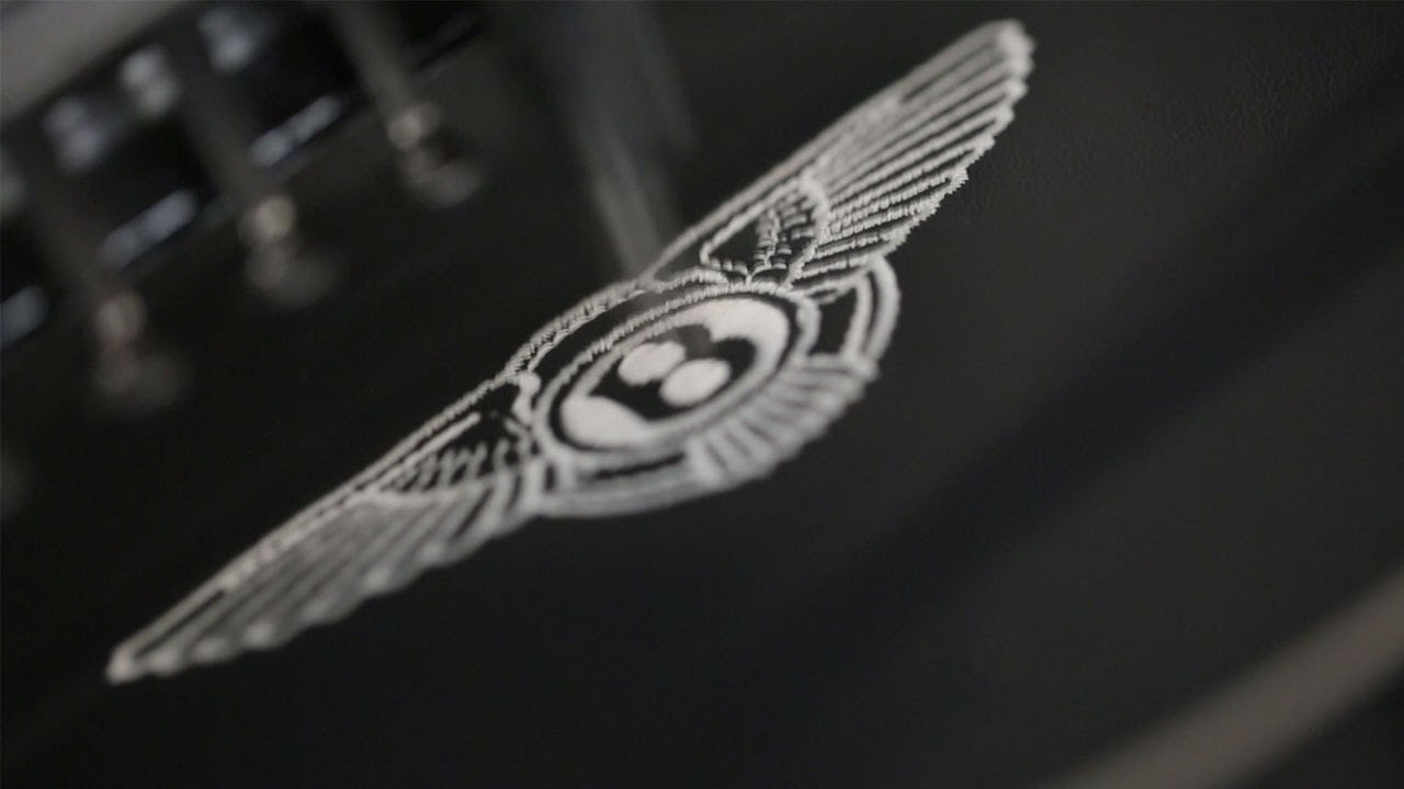 Building The Bentley: Old World Luxury Meets New-World Techniques
