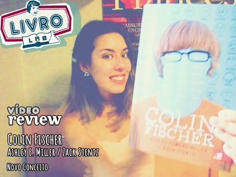 Vídeo-review: Colin Fischer