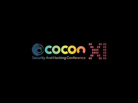 c0c0n-XI Mashup Video