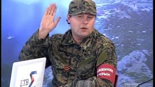 Игорь Гребцов: В Украине нет государства, и не будет!