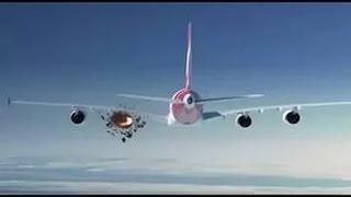 Расследование авиакатастроф: последний полет