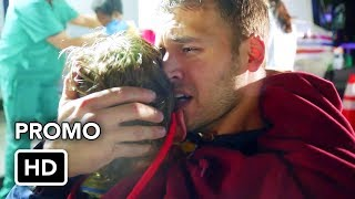 "9-1-1 Season 3 ""Hold On"" Promo (HD)"