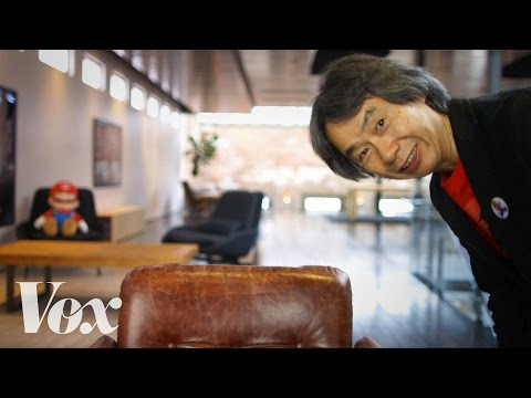 Shigeru Miyamoto's Video Game Design Explained