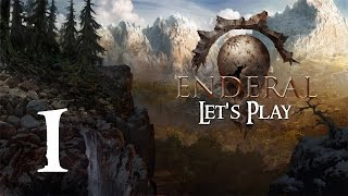 ENDERAL (Skyrim) #1 : Here's Daddy!