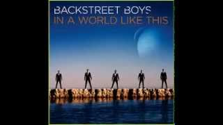 Backstreet Boys Try 2013 [Full]