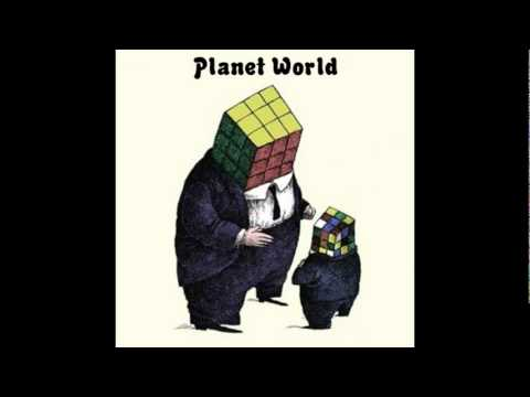 Planet World - In All My Life..