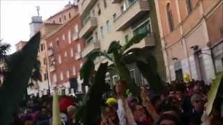 preview picture of video 'La Radeca 2015 a Frosinone'