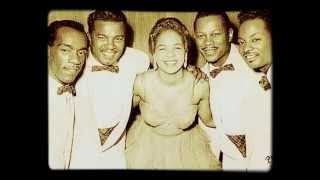 THE PLATTERS - ''SMOKE GETS IN YOUR EYES''  (1958)