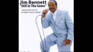 Jim Bennett ... MR. Right On Time DR. Feel Good (BMI)